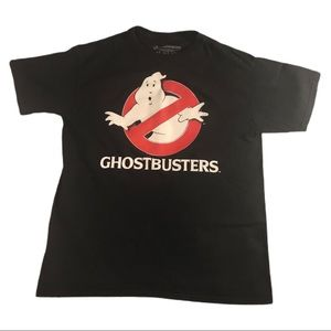 💥4/$15💥• Ghostbusters Graphic T-Shirt